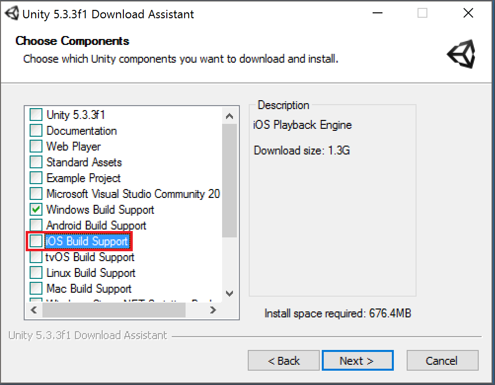 Still using Unity 5 2? Delete these files